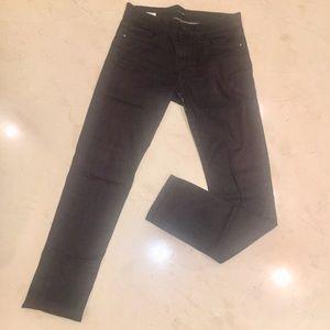 Men's Joe's Jeans, Graphite, Sz 29, Super Slim Fit